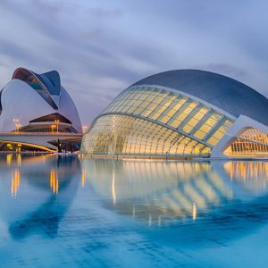 viaje España clásica
